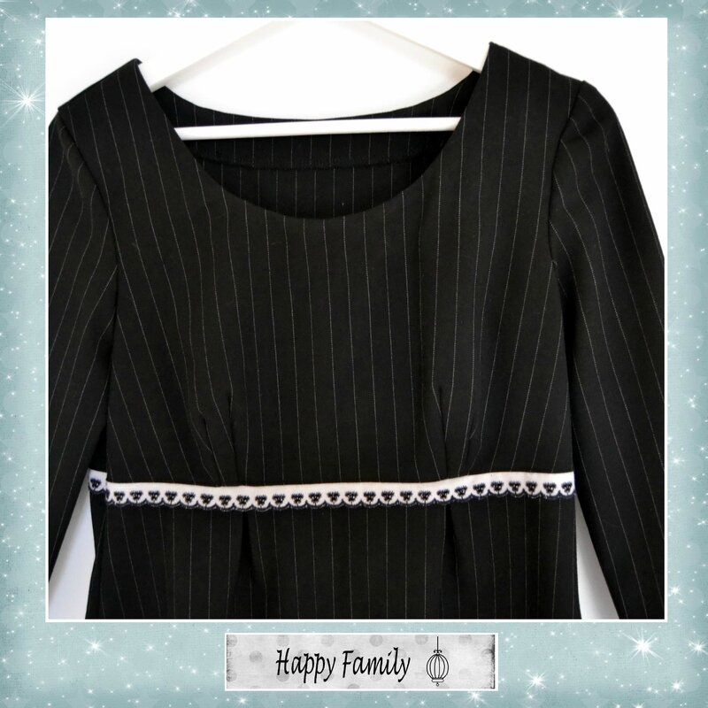 robe pour les fêtes 4