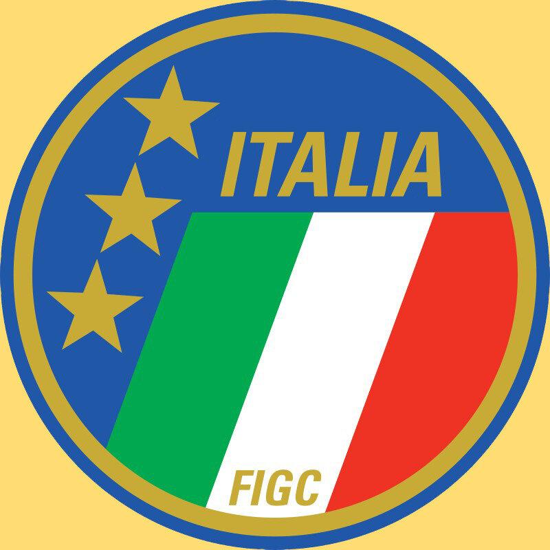 Logo FIGC Wikipédia