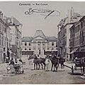 Commercy - rue Carnot
