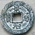 Vietnam canh tri thong bao zinc coin