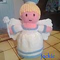 L'ange de jackie