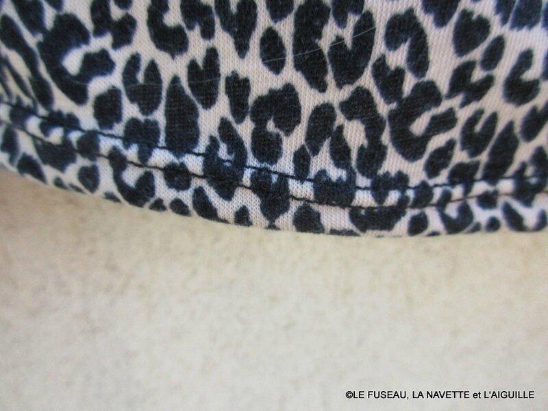 trop top c léopard 25