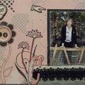 Page anniversaire Myriam alias Numéro13