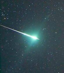 meteoroide