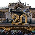 Un weekend à..........disneyland paris