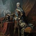 Les filles du roi Louis XV (1710-1775)