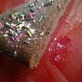 7 ♥ fondant chocolat noisette