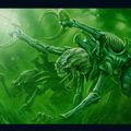 Space hulk death angel - deuxième raid