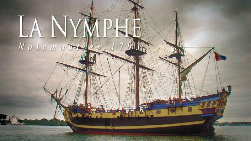La Nymphe