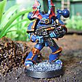 Space marine Tactique Night Lords 7