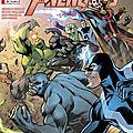 The avengers 25 : la fois où la vf a bien failli être cohérente