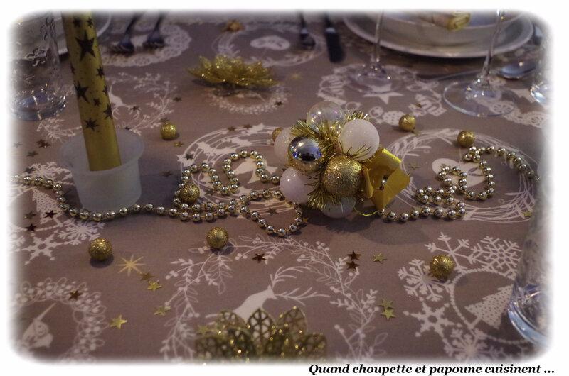 table en or-2463