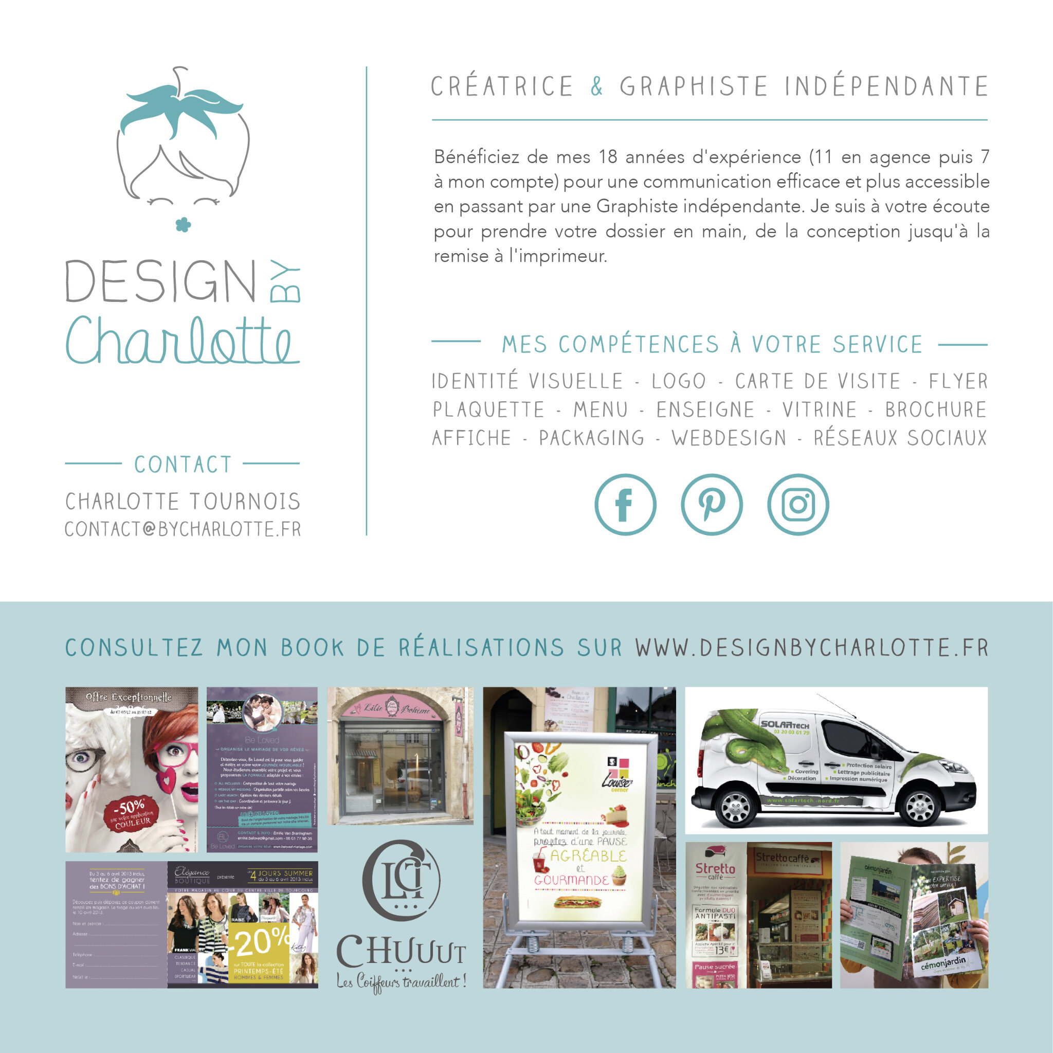 design by charlotte  graphiste ind u00e9pendante en freelance pour votre communication print  u0026 web