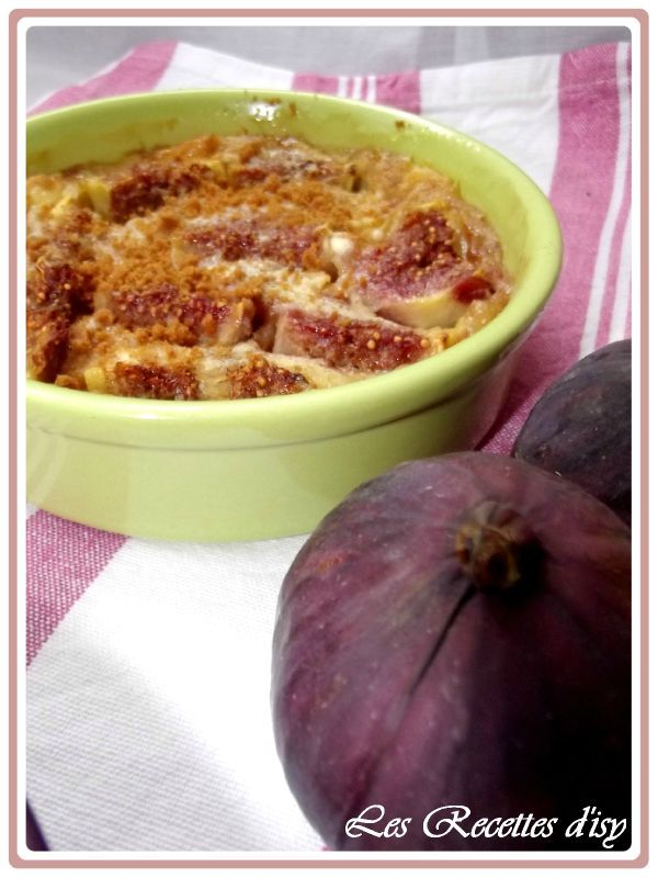 clafoutis figues2