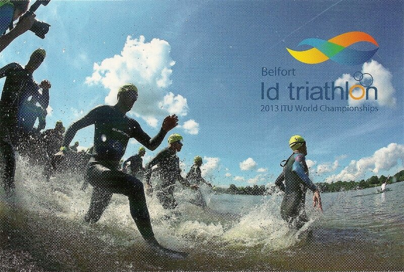 CPM Malsaucy Triathlon 2013 R