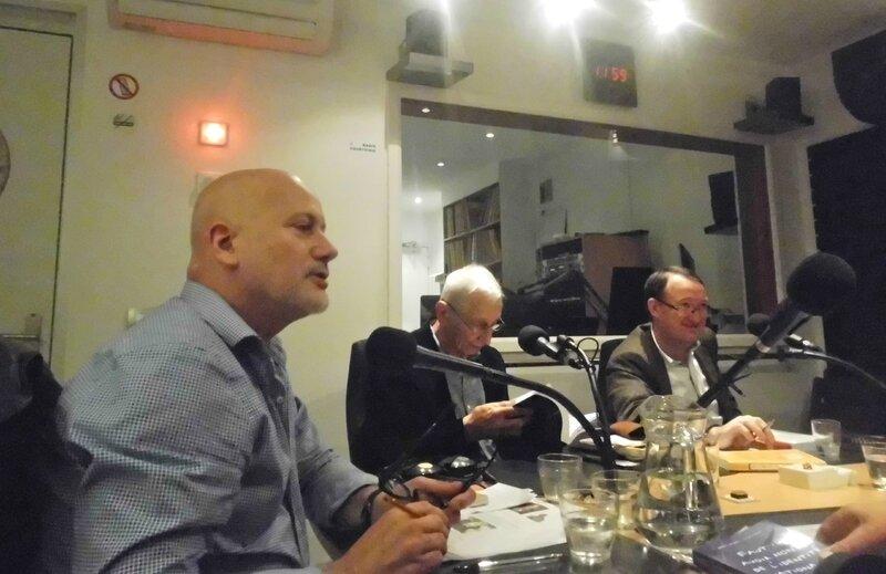 Radio Courtoisie 20 octobre 2014 (2)