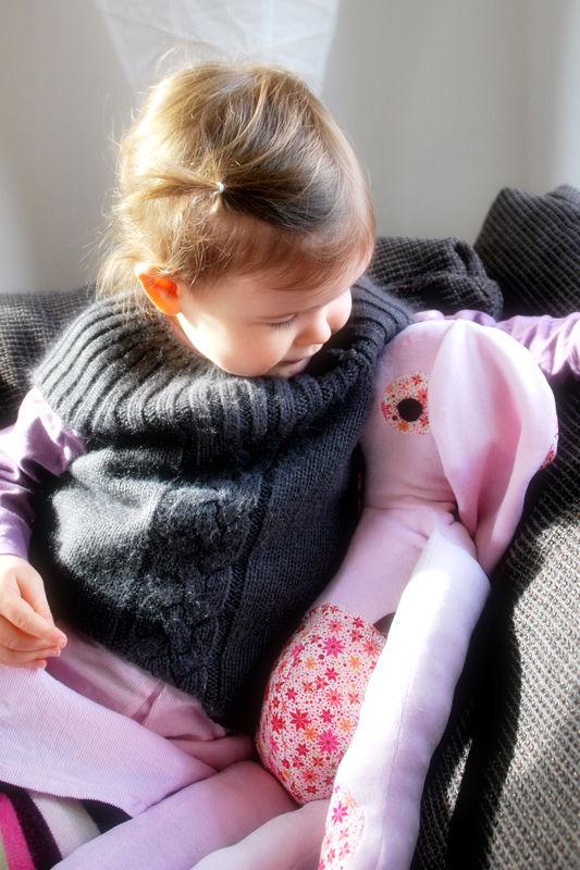 Mini Froufrou et Raoul
