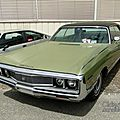 Chrysler new yorker hardtop sedan-1971