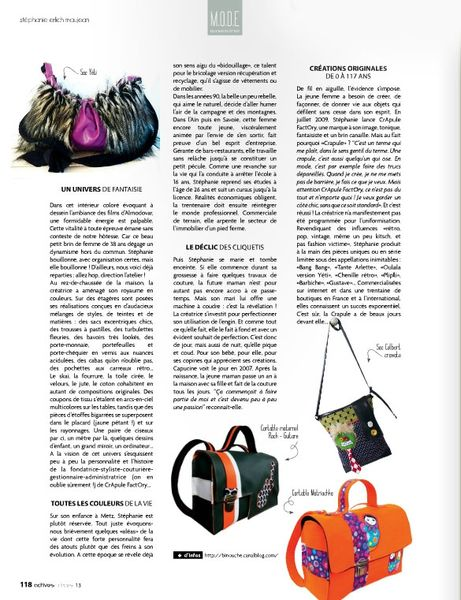 actvies mag mars 2013 3