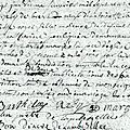 Raby Barthélémy & Royer Marguerite_Mariage Lambezellec 1727