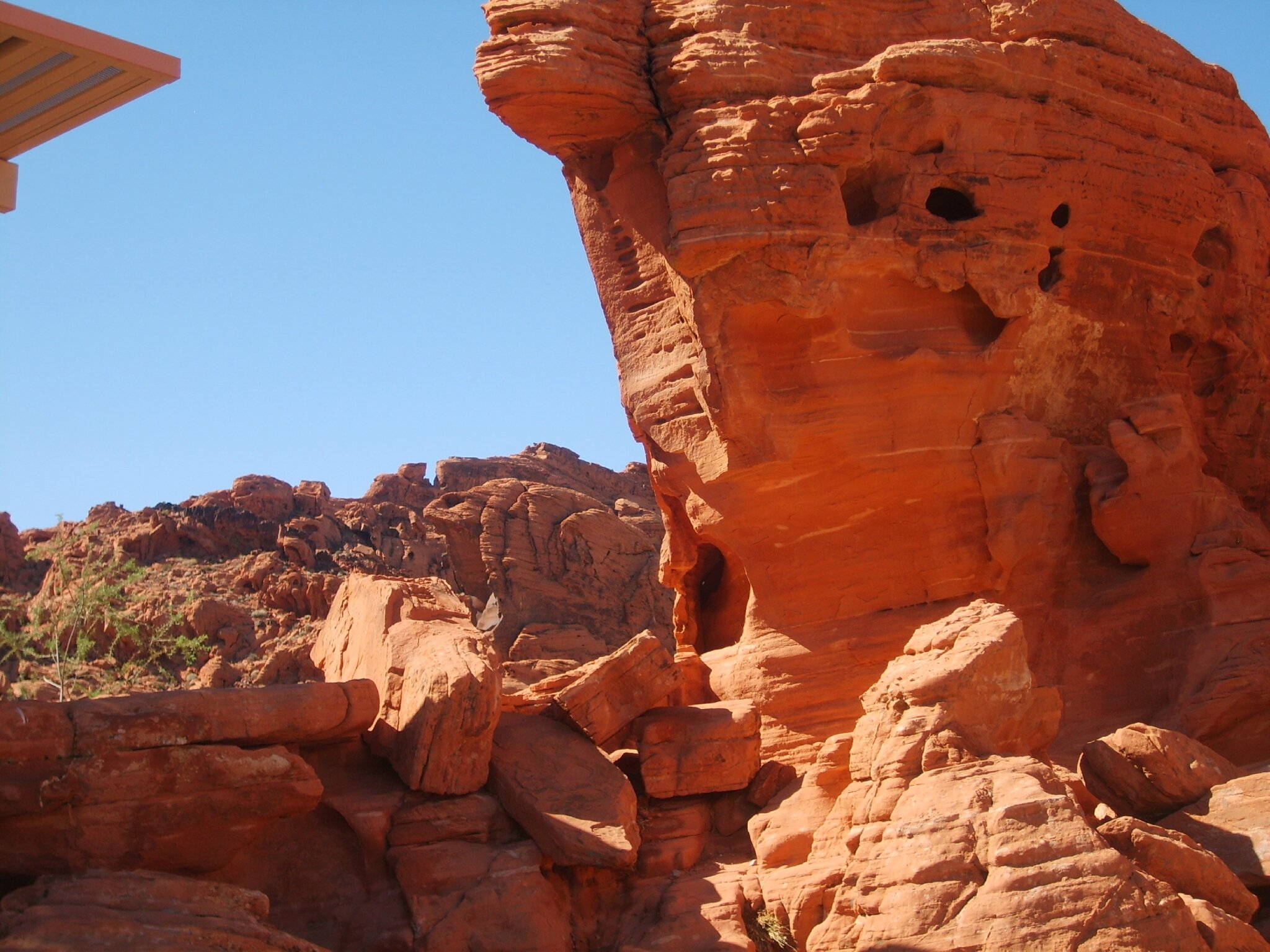The Valley Of Fire (83)
