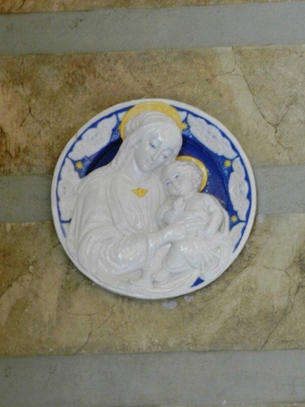 Chapelle catholique d'Elisabeth