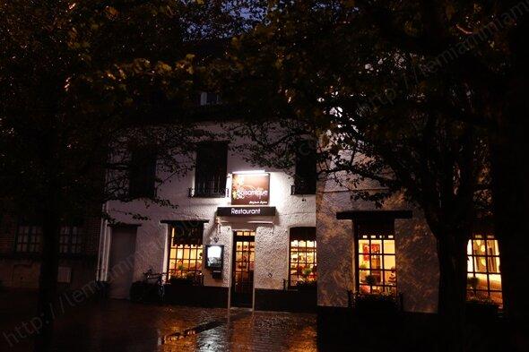 restaurant le balsamique benjamin bajeux 01