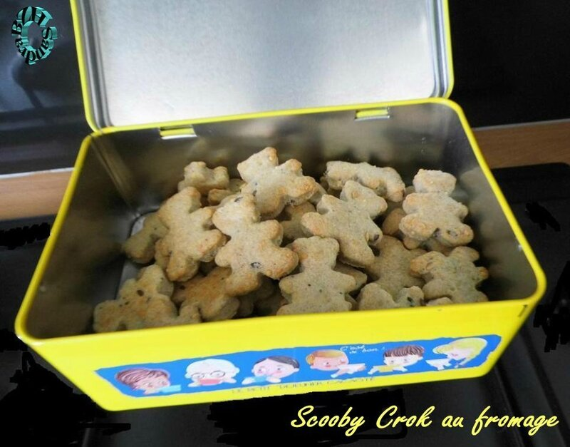 0729 Scooby Crok au fromage 1