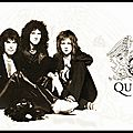 Queen - i want to break free - radio ga ga