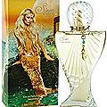 Parfum de vœux mami wata,parfum de chance,parfum qui attire la chance