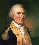 Général Arthur StClair