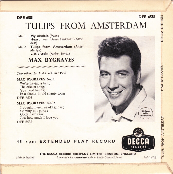 max-bygraves-little-train-1959