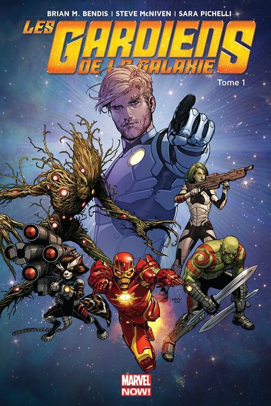 marvel now gardiens de la galaxie 01