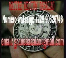MAITRE MEDIUM BABALAO867