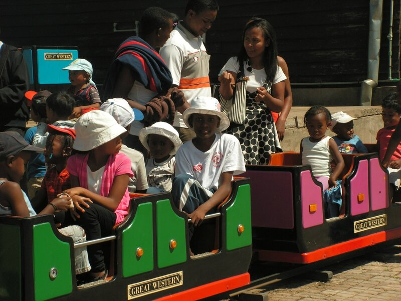 Parc attraction lundi Paques 14 Tana 004