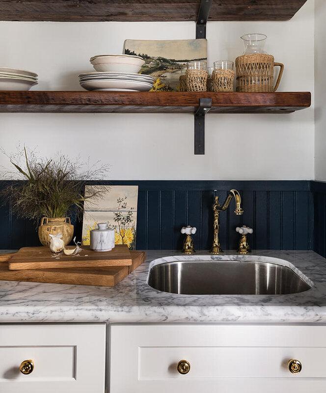 Heidi Caillier Design interior designer Seattle modern traditional (17)