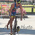 TRIATHLON THONON 2016