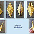 Tout ou presque sur les grues en origami