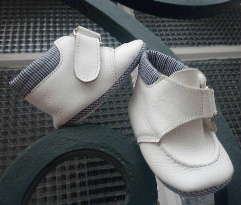 chaussures canari baby