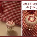 Petit pot de confiture