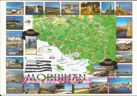 56 morbihan'