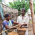 fabrique de corde en coco