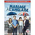 Concours mariage à l'anglaise : places et goodies à gagner!!