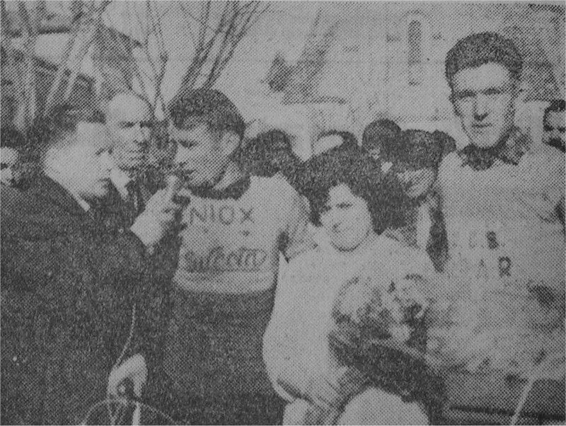 Neuvic 1965