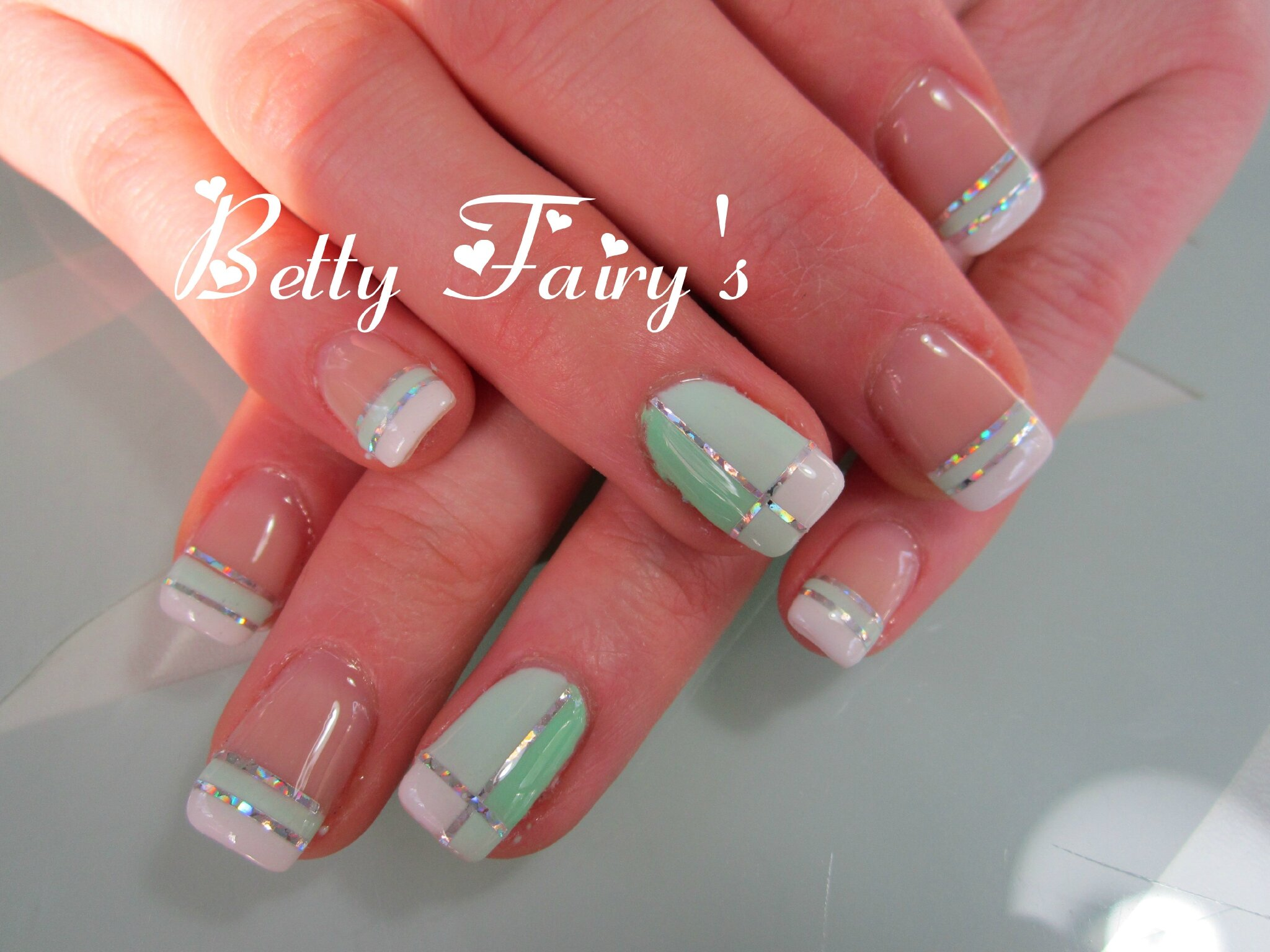 Betty fairy , Canalblog
