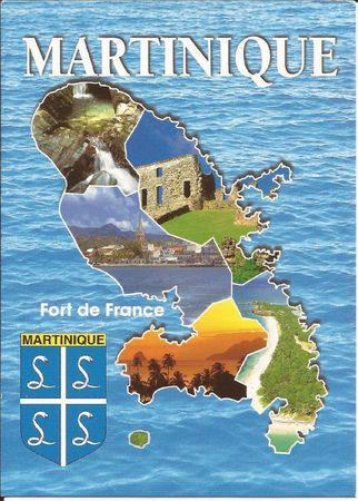 972martinique