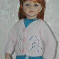 06 - Mes (très) grandes poupées + de 50 cm
