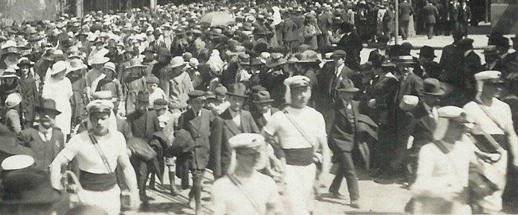 Fête Jeanne d'Arc 1920 (10)
