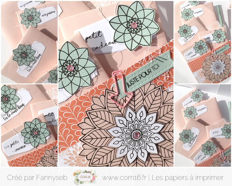 loaded enveloppe fannyseb 6 collections maya bertille papiers COM16