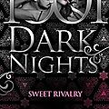 Sweet rivalry (1001 dark nights) by k. bromberg